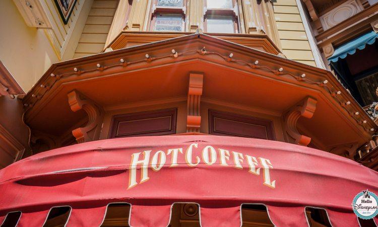Coffee Grinder Disneyland Paris-3
