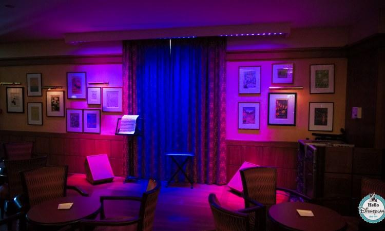 New York City Bar - Hôtel Disney