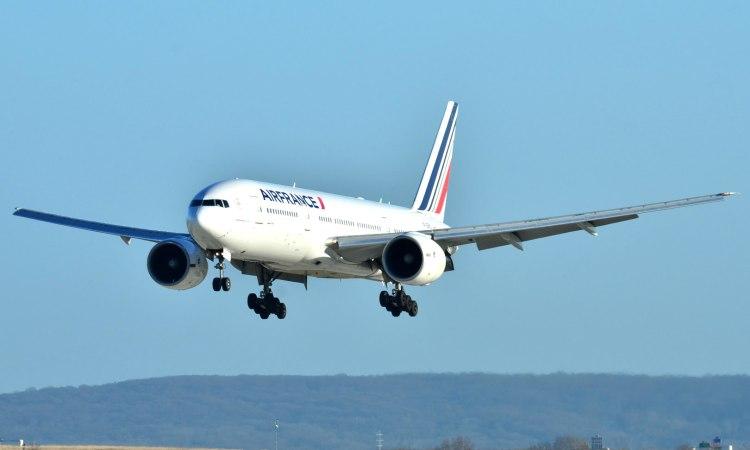 Disneyalnd Paris en avion