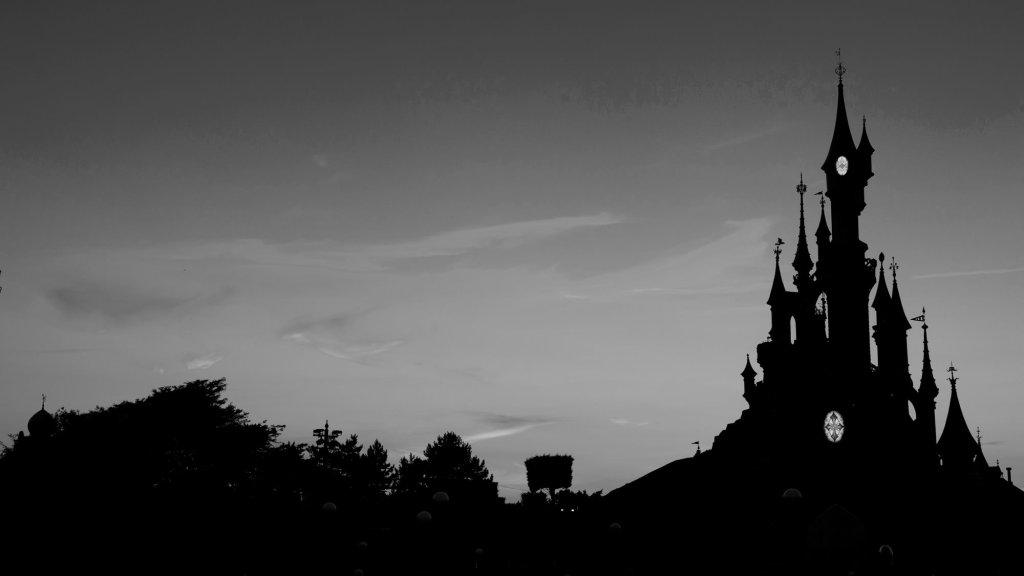 Disneyland paris fermé