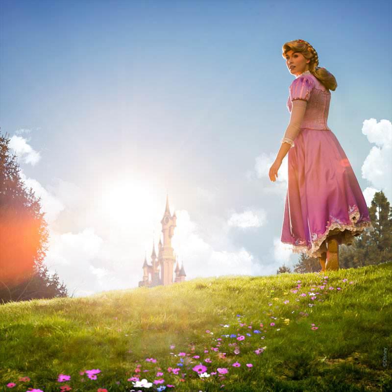 La Forêt de l'Enchantement