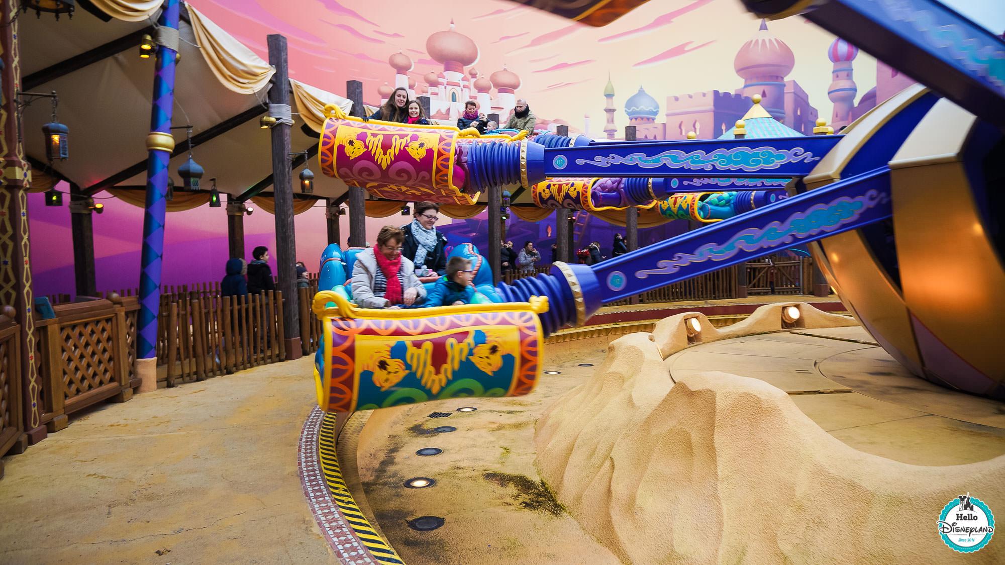 Hello Disneyland Le Blog N 176 1 Sur Disneyland Paris Les