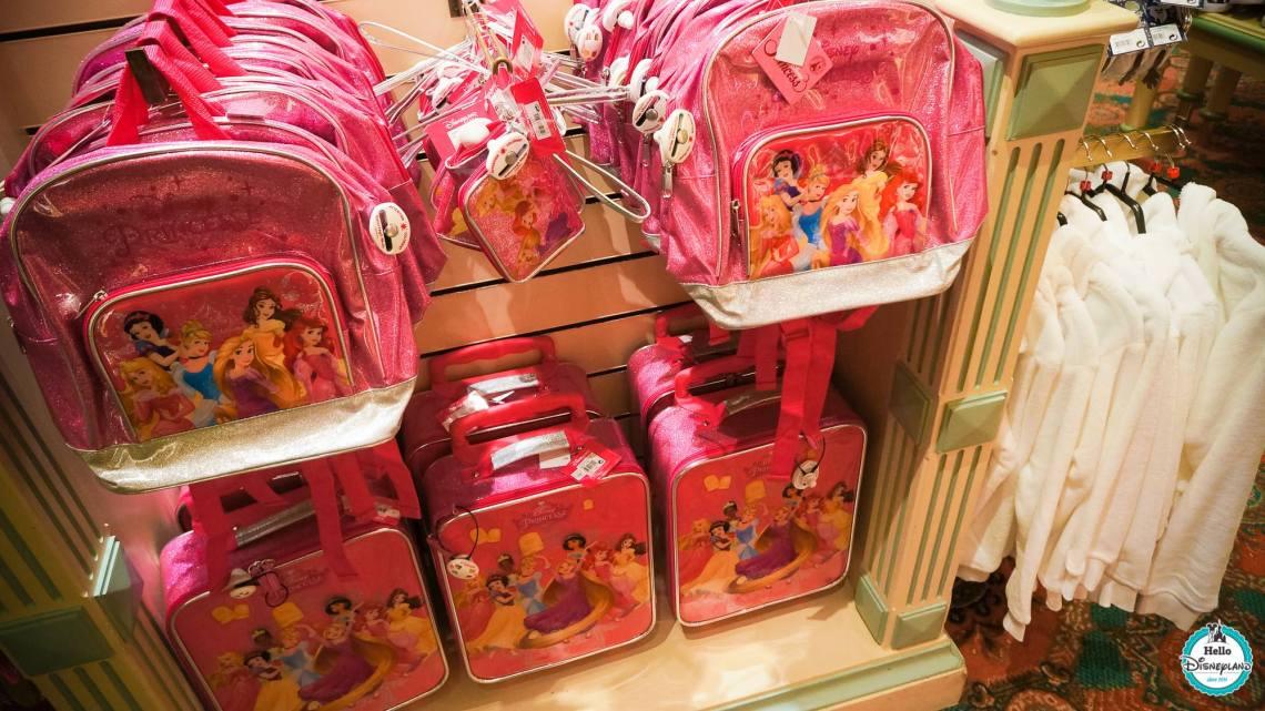 Shopping filles girly - Disneyland Paris-2
