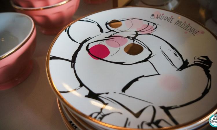 Disneyland Paris Collection - Minnie Parisienne