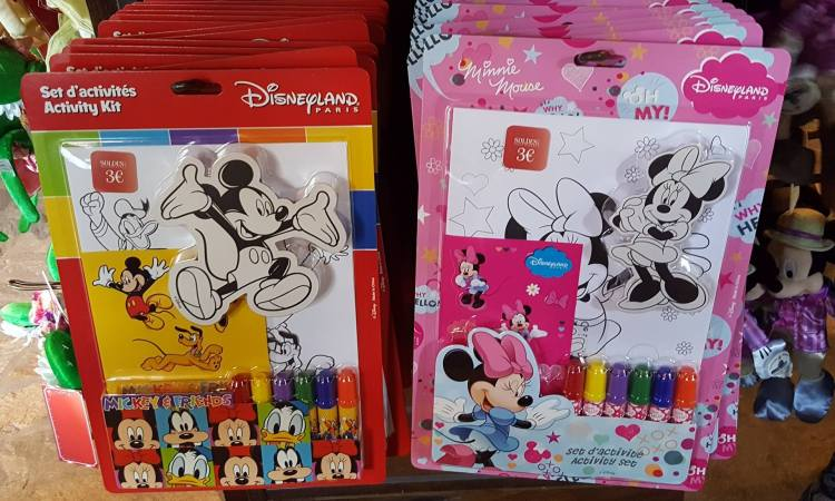 soldes été 2016 Disneyland Paris - Disneyland Paris Summer Sales 2016