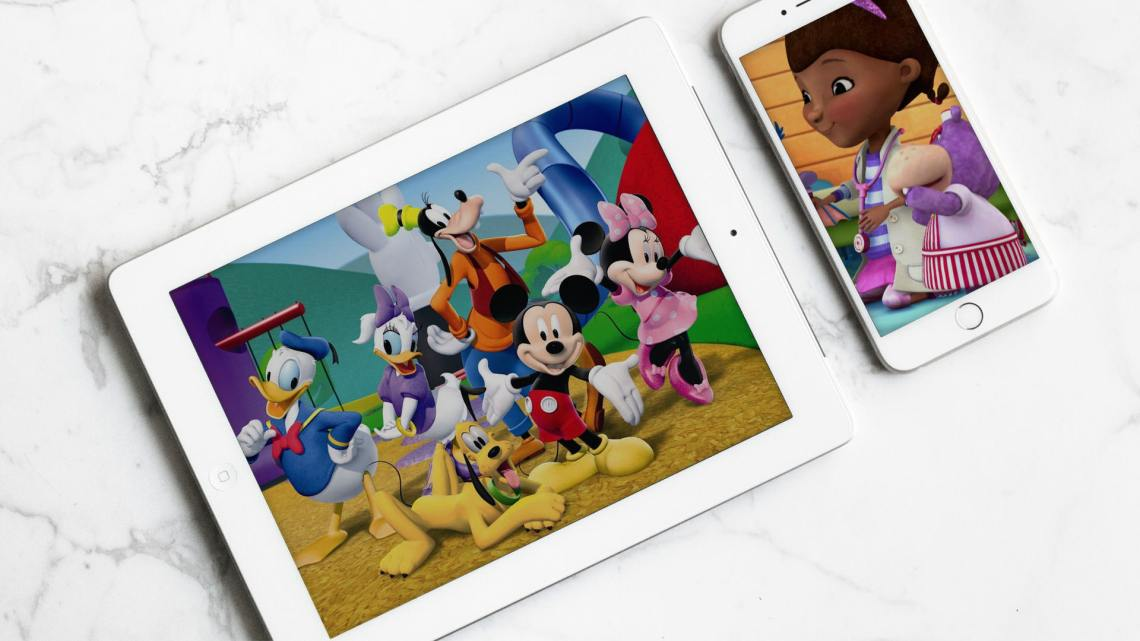 ipad-disneyland-paris