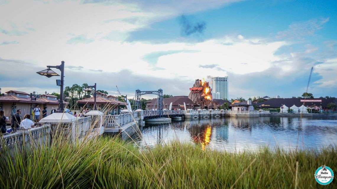 Walt Disney World - Disney Springs