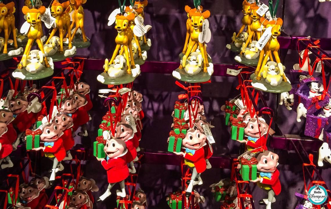 Shopping Walt Disney World - Disney Springs