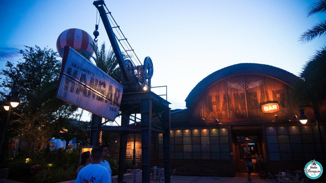 Walt Disney World - Disney Springs