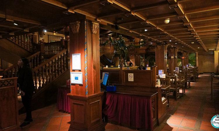King Ludwig Castle - Disneyland Paris