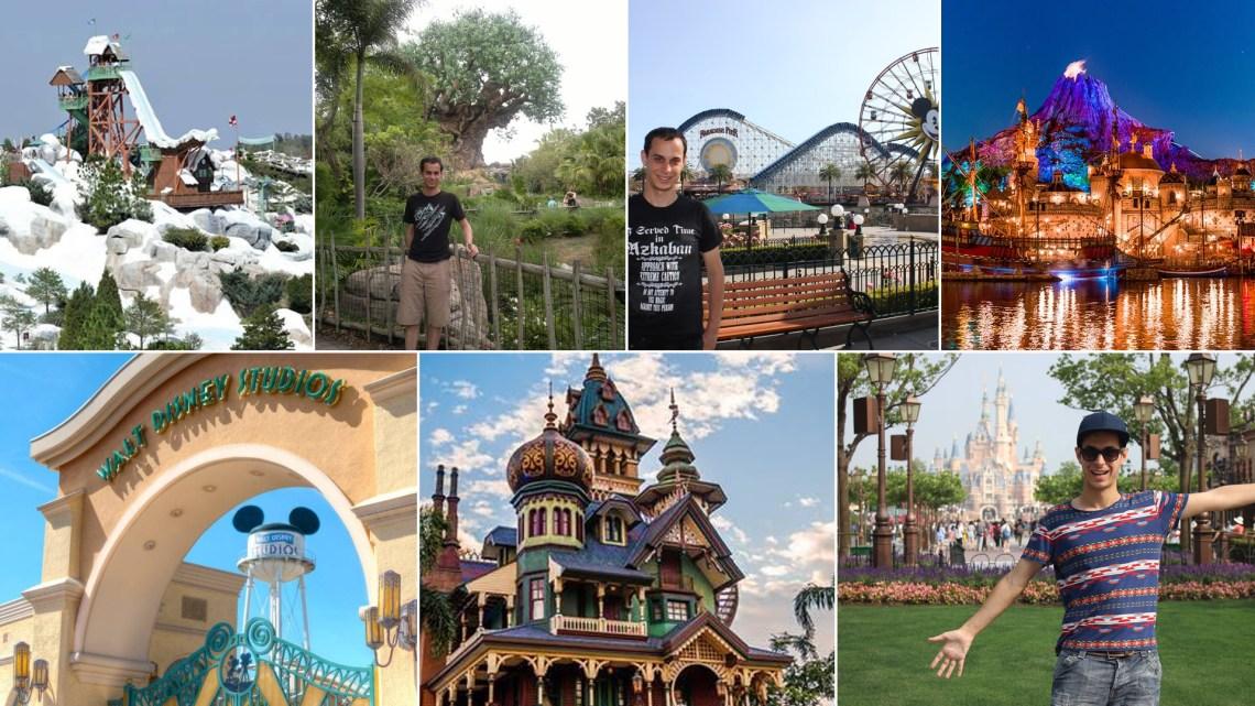 Les interviews Disney : David Scordia Chronique Disney