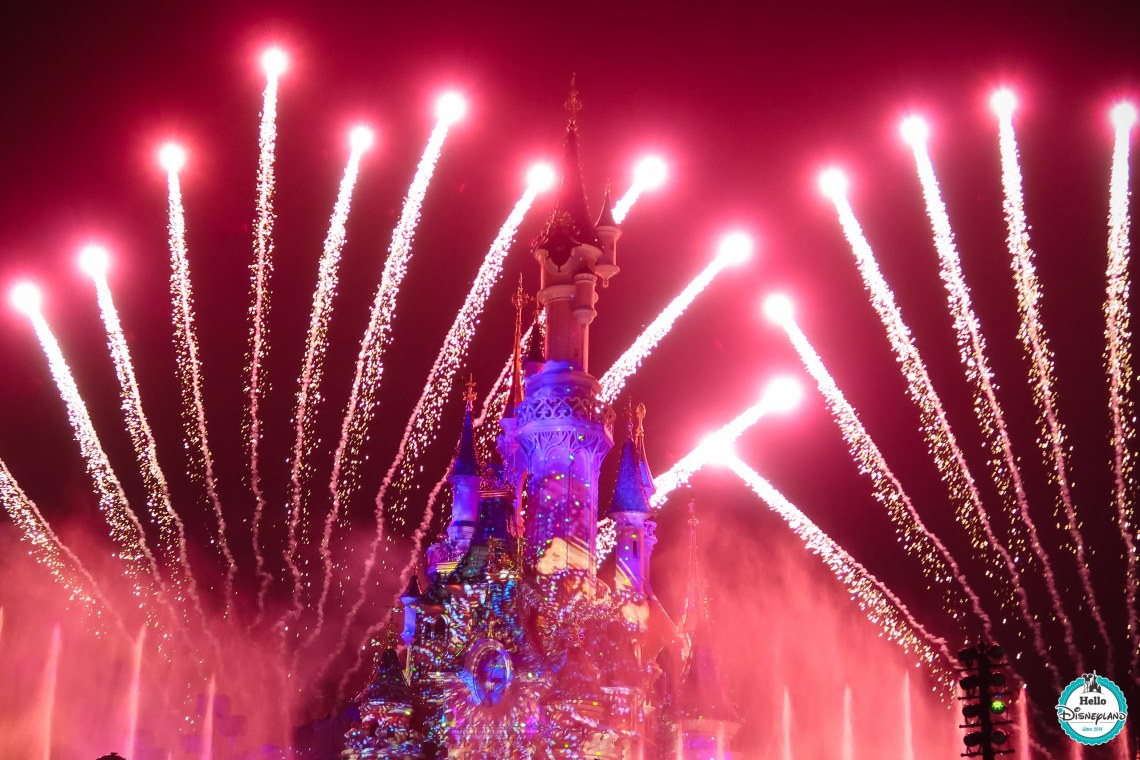 Promo Disneyland Paris Halloween et Noël