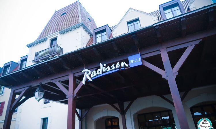 Radisson Blu Hotel - Disneyland Paris