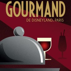 Rendez-vous-Gourmand-Poster