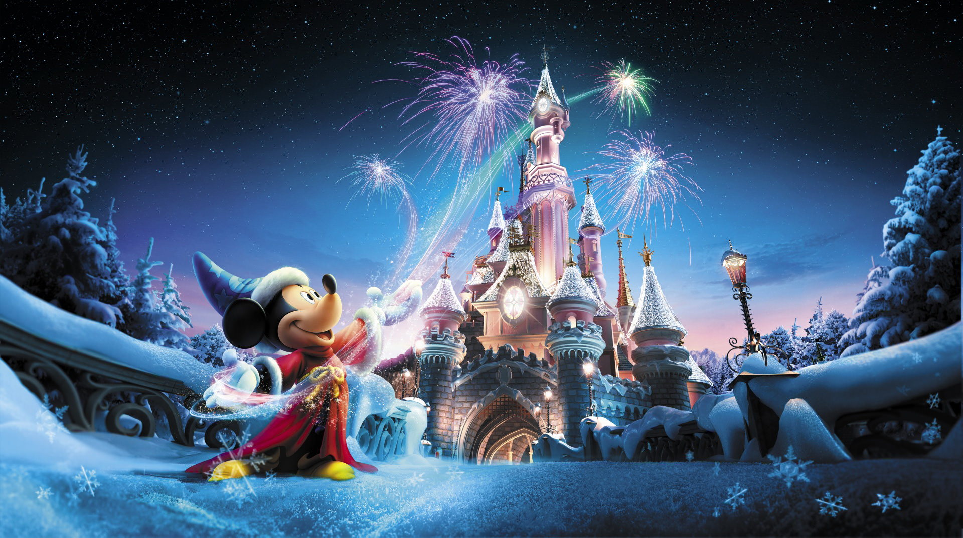 soiree reveillon noel 2018 paris Hello Disneyland : Le blog n°1 sur Disneyland Paris | Noël 2017 à  soiree reveillon noel 2018 paris