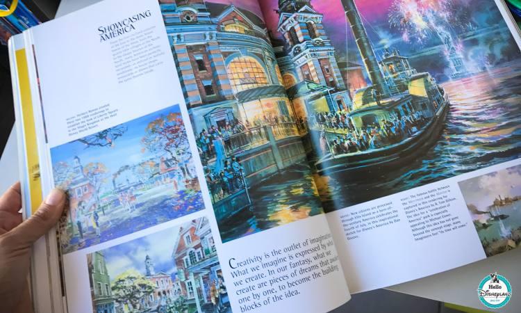 Parcs Disney : ma collection de livres