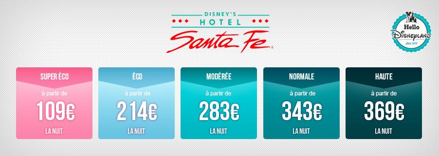 Prezzi solo camere NUIT_SECHE_PRIX_SANTAFE