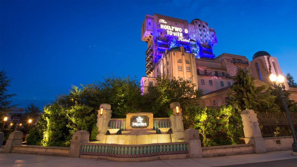 Top 10 des attractions à faire de nuit à Disneyland Paris