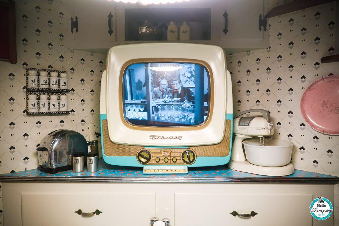 50s Prime Time Cafe - Walt Disney World