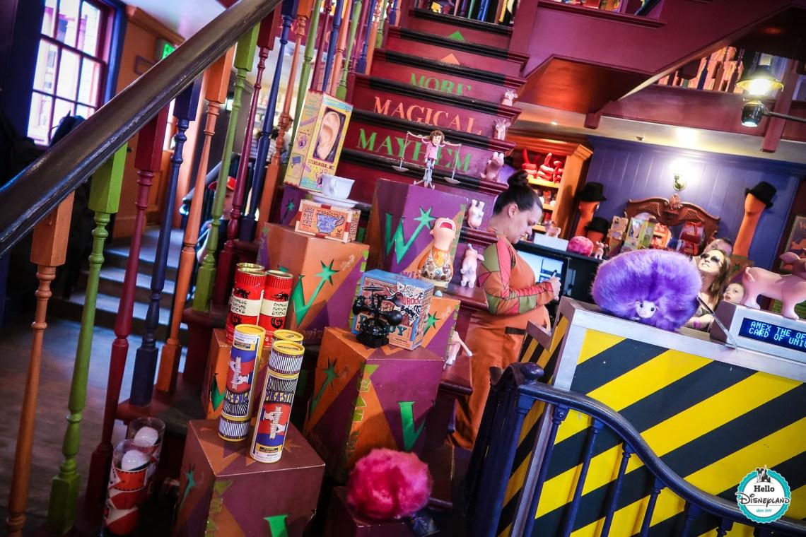 Diagon Alley - Universal Studios Florida