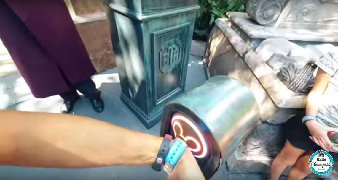 Magic Band Walt Disney World : mode d'emploi
