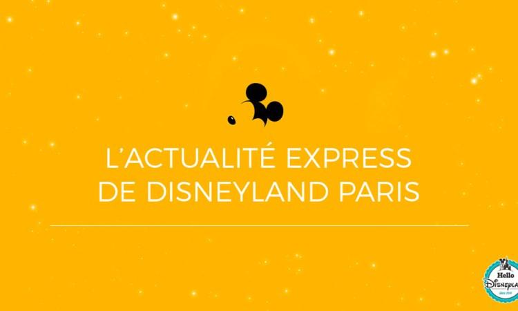 en bref disneyland paris express