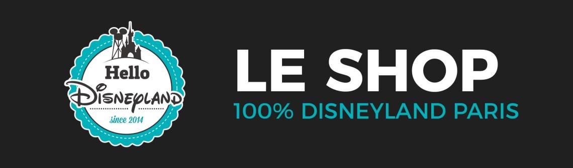 Soutenez Hello Disneyland
