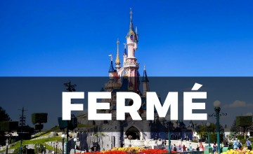 disneyland-paris-fermé