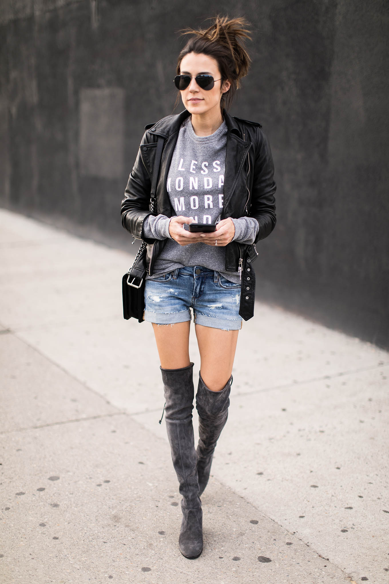 hello fashion fall street style