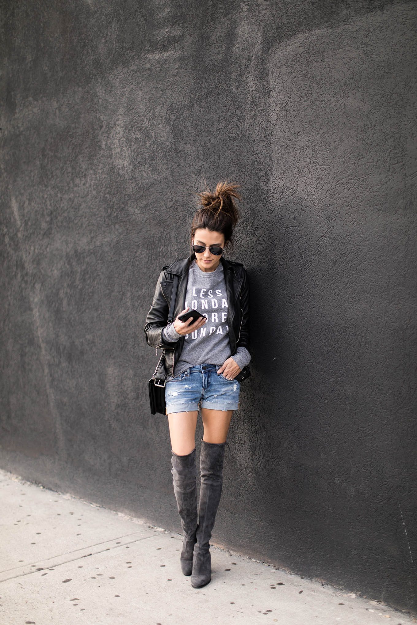 hello fashion fall style