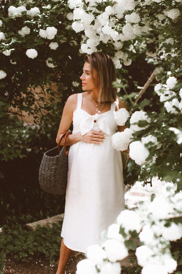 maternity style inspo