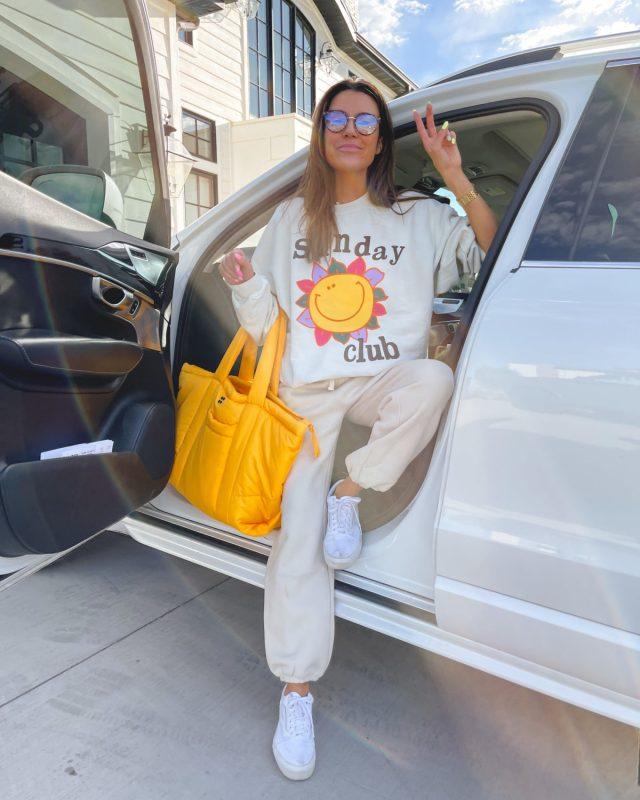 Sunday club sweatshirt, best-selling, top selling