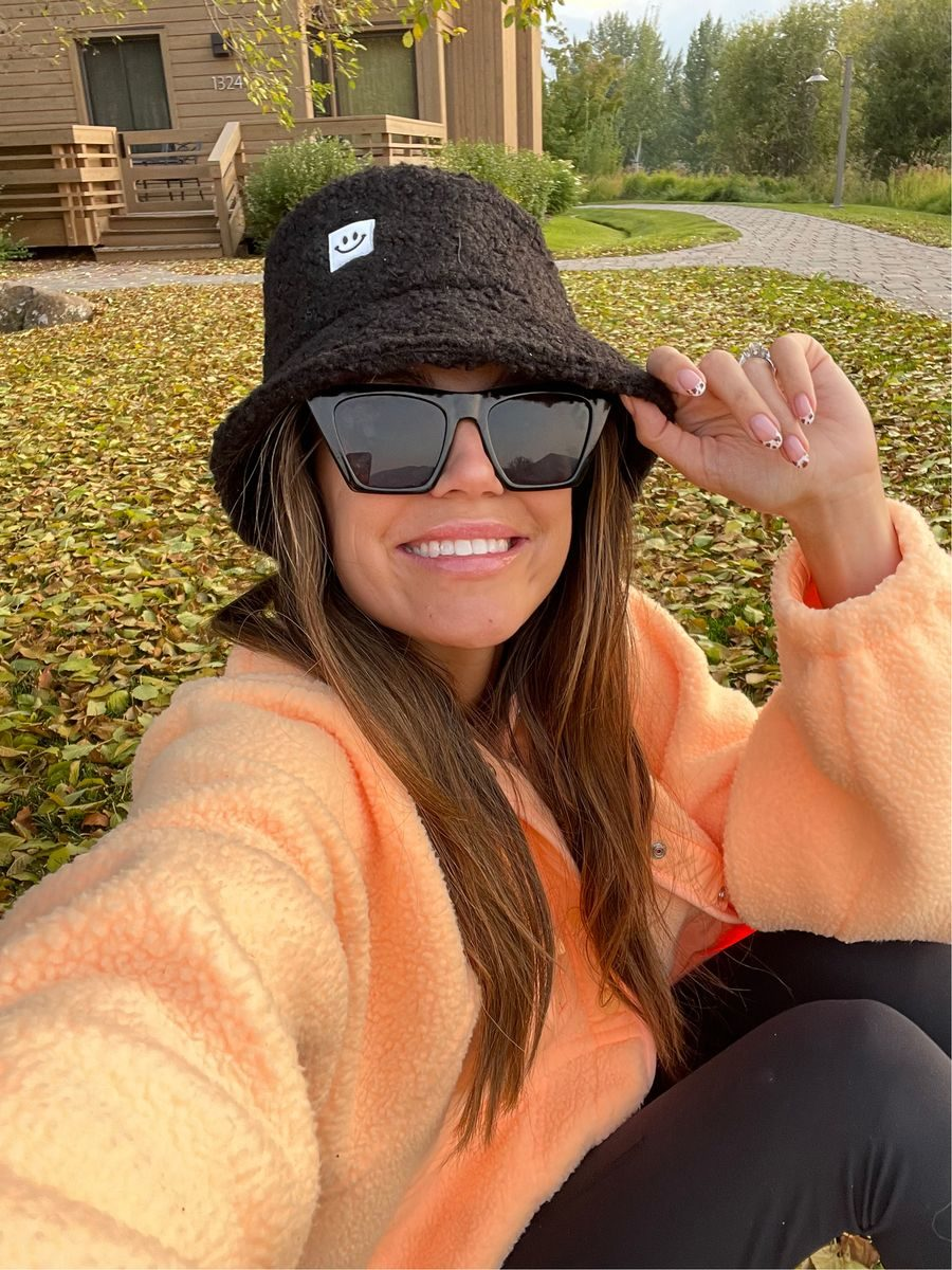 Sherpa hat, soft, fall trends, amazon, fall trends, trends, biggest trends