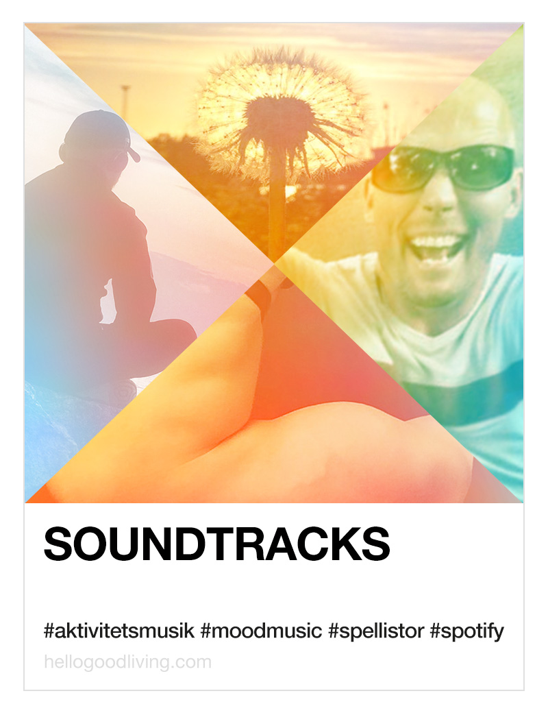 soundtracks musik spellistor mood music spotify