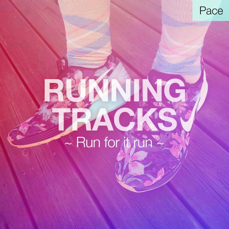 spotify playlist running tracks