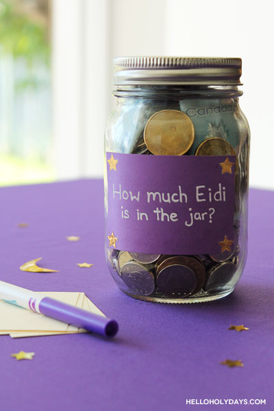 Eid Guessing Game by Hello Holy Days!