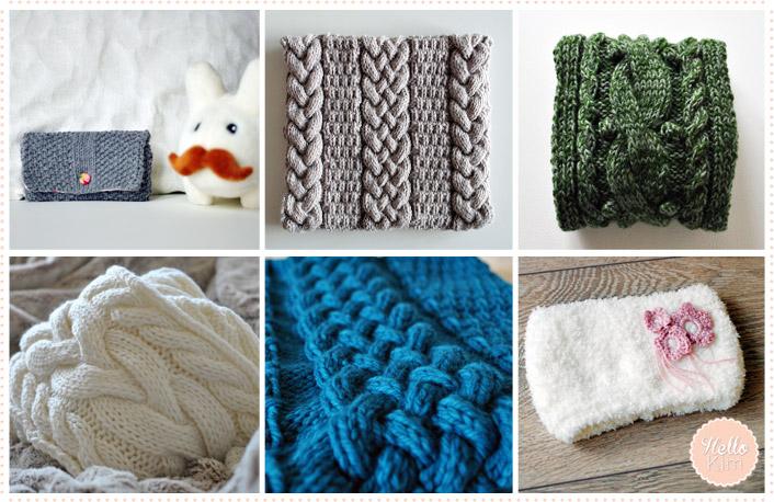 apprendre tricoter et crocheter en vid o hello kim. Black Bedroom Furniture Sets. Home Design Ideas