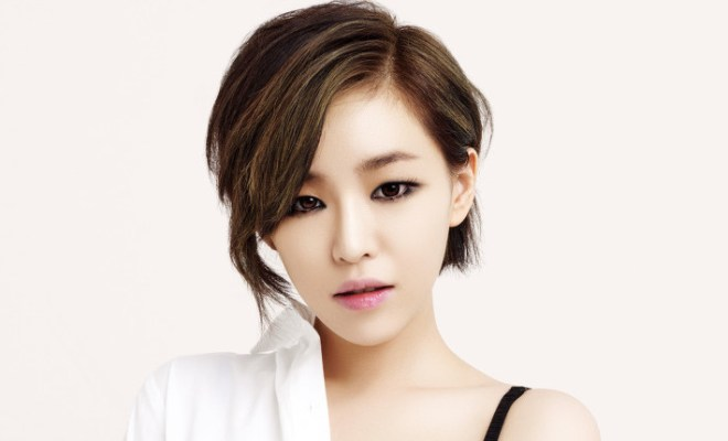 10 Female Kpop  Idols Looking Hot With Short  Hair