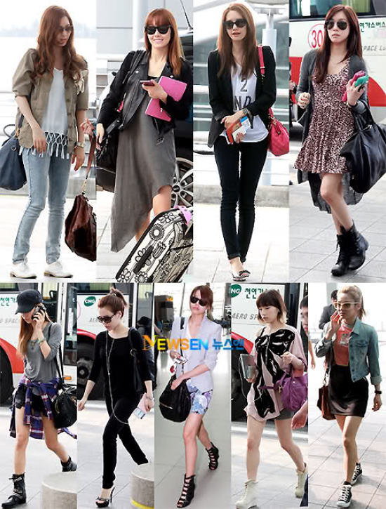 Kpop Street Fashion How To Dress Up Like Your Favorite Idols