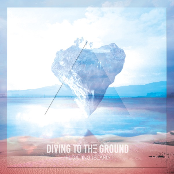 Floating Island - Diving to the Ground