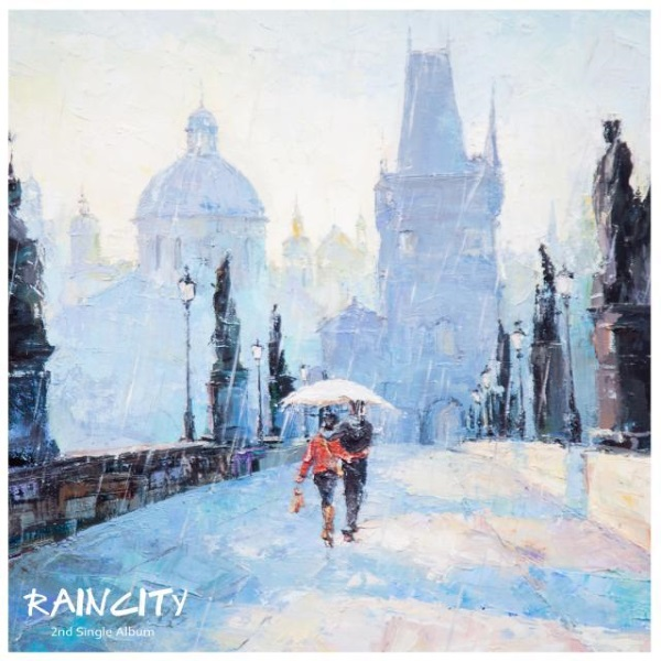 Rain City - Road Walked Together