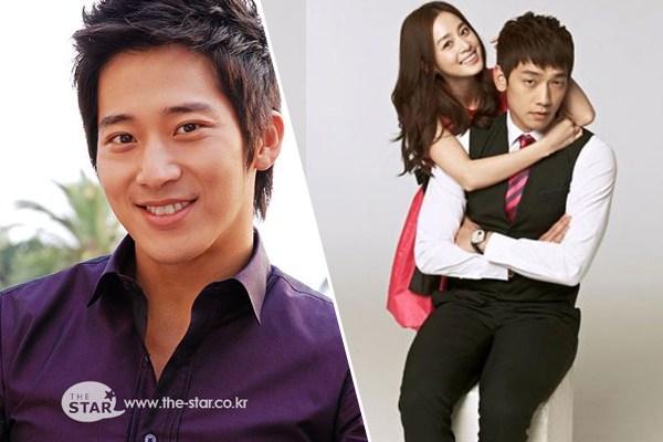 Kim Tae Hee, Lee Wan, Rain