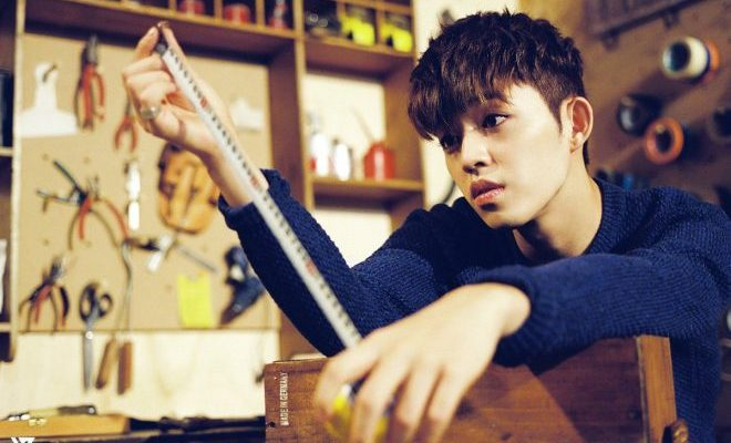 SEVENTEEN's S Coups Seriously Warns Fan Not To Join Pledis