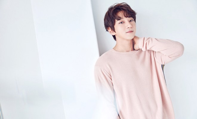 Hwang Chi Yeul, Be Ordinary