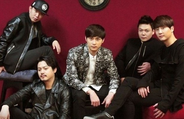 Korean Rock Band Buzz To Release New Album This Summer