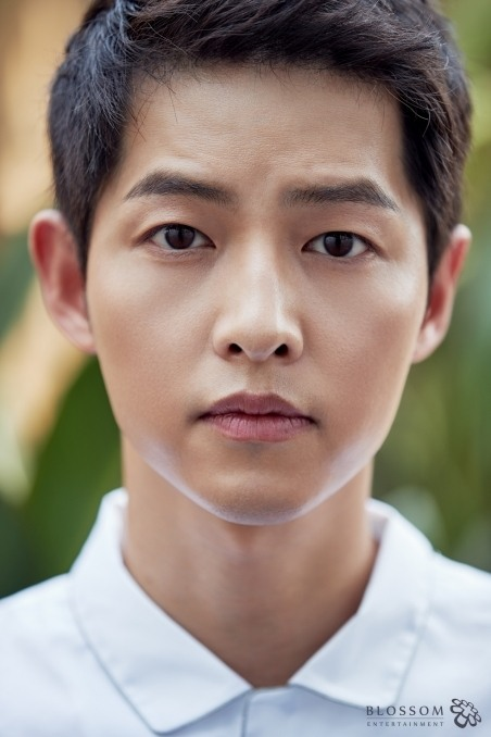 blossom entertainment in addition song joong ki