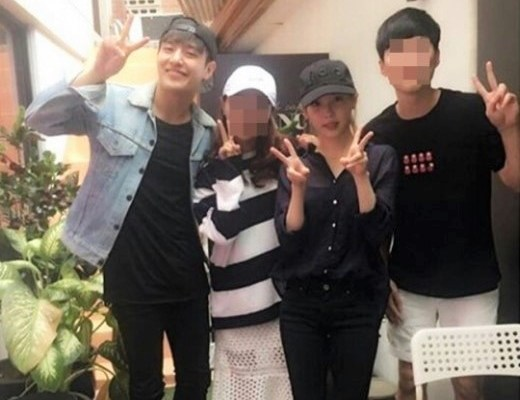 iu singer dating 2017 July 13, 2017 03:50 pm ramona singer's dating life after divorce has been well-documented on the real .