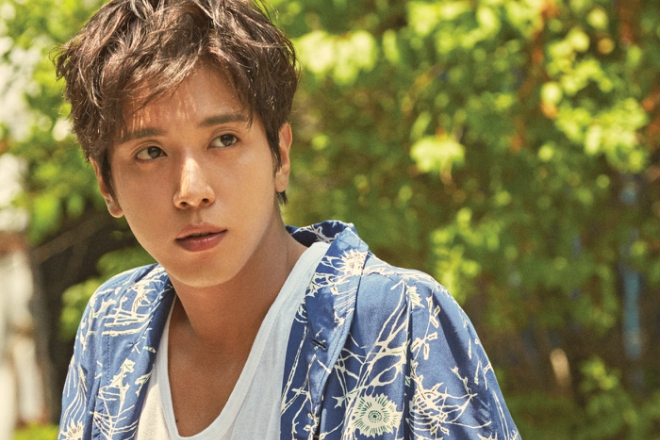 Yonghwa denies dating park shin hye instagram