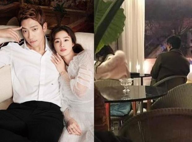 rain and kim tae hee dating photos