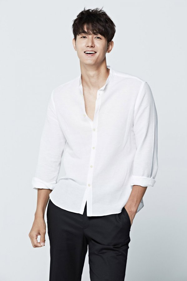 Lee Ki Woo Lands His First Lead Role In SBS New Drama